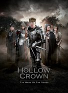 """""""The Hollow Crown"""" - British Movie Poster (xs thumbnail)"""