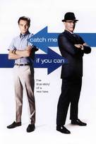 Catch Me If You Can - DVD movie cover (xs thumbnail)