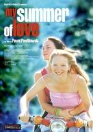 My Summer of Love - Italian Movie Poster (xs thumbnail)