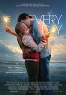 Every Day - Canadian Movie Poster (xs thumbnail)