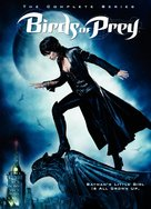 """Birds of Prey"" - DVD movie cover (xs thumbnail)"