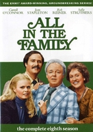 """All in the Family"" - DVD movie cover (xs thumbnail)"