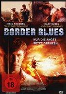 Border Blues - German Movie Cover (xs thumbnail)
