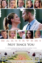 Not Since You - Movie Poster (xs thumbnail)