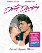 Dirty Dancing - Blu-Ray movie cover (xs thumbnail)