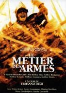 Il mestiere delle armi - French Movie Poster (xs thumbnail)