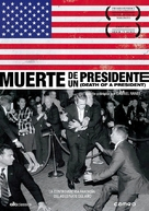 Death of a President - Spanish poster (xs thumbnail)