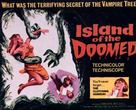 Isla de la muerte, La - Movie Poster (xs thumbnail)