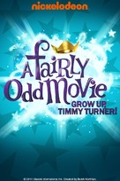 A Fairly Odd Movie: Grow Up, Timmy Turner! - Movie Poster (xs thumbnail)