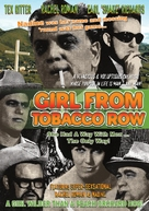 The Girl from Tobacco Row - DVD cover (xs thumbnail)