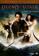 """Legend of the Seeker"" - French Movie Cover (xs thumbnail)"