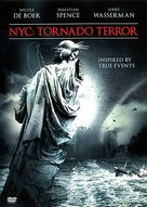 NYC: Tornado Terror - Movie Cover (xs thumbnail)