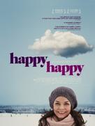 Sykt lykkelig - Movie Poster (xs thumbnail)