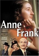 Anne Frank: The Whole Story - poster (xs thumbnail)