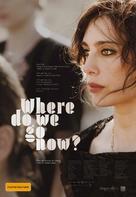 Et maintenant, on va où? - Australian Movie Poster (xs thumbnail)
