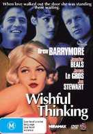 Wishful Thinking - Australian Movie Cover (xs thumbnail)
