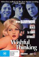 Wishful Thinking - Australian Movie Cover (xs thumbnail)