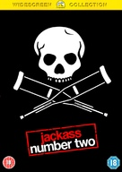 Jackass 2 - British Movie Cover (xs thumbnail)