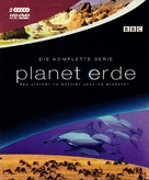 """Planet Earth"" - German Movie Cover (xs thumbnail)"