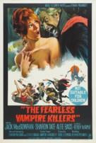 Dance of the Vampires - Australian Movie Poster (xs thumbnail)