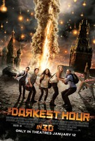 The Darkest Hour - Singaporean Movie Poster (xs thumbnail)