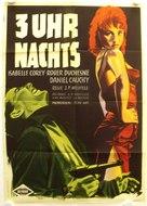 Bob le flambeur - Austrian Movie Poster (xs thumbnail)