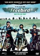 Freebird - German Movie Cover (xs thumbnail)