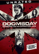 Doomsday - Movie Cover (xs thumbnail)