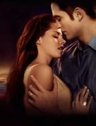 The Twilight Saga: Breaking Dawn - Part 1 - Key art (xs thumbnail)