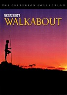 Walkabout - DVD cover (xs thumbnail)