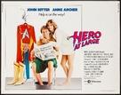 Hero at Large - Movie Poster (xs thumbnail)
