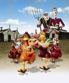 Chicken Run - Key art (xs thumbnail)