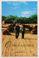 Of Mice and Men - Advance poster (xs thumbnail)