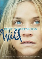 Wild - DVD cover (xs thumbnail)