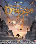 Chasseurs de dragons - French Movie Poster (xs thumbnail)