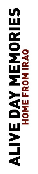Alive Day Memories: Home from Iraq - Logo (xs thumbnail)