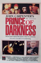 Prince of Darkness - Australian Movie Poster (xs thumbnail)