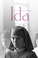 Ida - DVD cover (xs thumbnail)