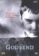 Godsend - South Korean DVD cover (xs thumbnail)