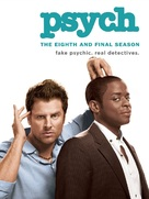 """Psych"" - Movie Cover (xs thumbnail)"