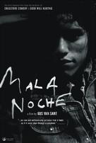 Mala Noche - Movie Poster (xs thumbnail)