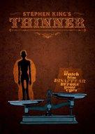 Thinner - DVD cover (xs thumbnail)