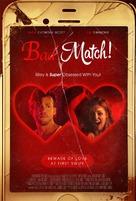 Bad Match - Movie Poster (xs thumbnail)