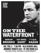 On the Waterfront - Movie Poster (xs thumbnail)