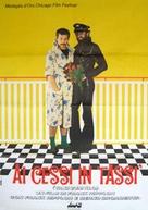 Taxi zum Klo - Spanish Movie Poster (xs thumbnail)