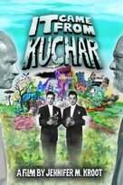 It Came from Kuchar - DVD cover (xs thumbnail)