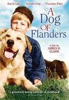 A Dog of Flanders - Movie Cover (xs thumbnail)