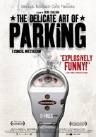 The Delicate Art of Parking - Canadian Movie Poster (xs thumbnail)