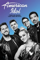 """""""American Idol: The Search for a Superstar"""" - Movie Cover (xs thumbnail)"""
