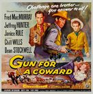 Gun for a Coward - Movie Poster (xs thumbnail)